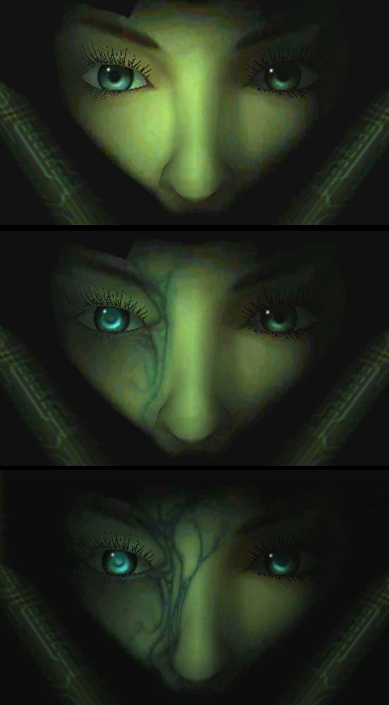 My research into the development and cut material in Metroid Prime 3: Corruption. - NeoGAF