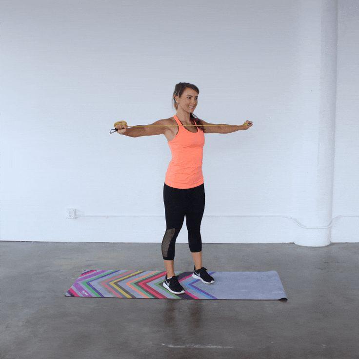 exercício para queimar gordura das costas