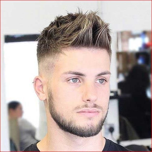 Auffallende Undercut Frisuren Manner Frisuren 2018 2019 Neue
