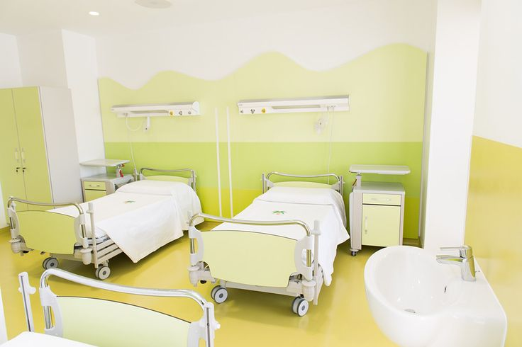 Day Hospital Regina Margherita – Italy / Multifloor Nd Uni flooring   https://www.pinterest.com/artigo_flooring/multifloor-nd-uni/
