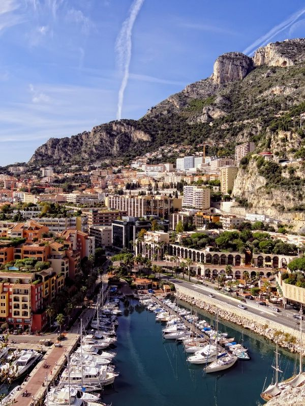 Monte Carlo, Monaco #gosomewherenew #carrentalcomparers #carbookercom