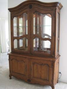 Country French Hutch And Buffet Ethan Allen Bing Images