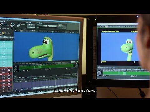 Disney•Pixar: Il Viaggio di Arlo - La coerenza del personaggio - http://www.afnews.info/wordpress/2016/04/11/disney%e2%80%a2pixar-il-viaggio-di-arlo-la-coerenza-del-personaggio/