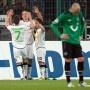 Heimsieg gegen Hannover: Gladbach wahrt Chance auf Europa - http://jackpot4me.com/blog/fussball-live-ergebnisse/heimsieg-gegen-hannover-gladbach-wahrt-chance-auf-europa/ Es war ein müder Sonntagabend-Kick: Gladbach hat Hannover in einer chancenarmen Partie besiegt und sich damit auf Tabellenplatz sieben verbessert. Die Gäste enttäuschten im Spiel nach vorne und mussten die