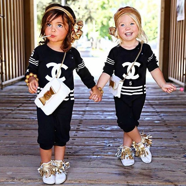 By: @foreverandforava  Moms @mfoley1984 @savv_soutas  #Little #Girls #Fashion #Model #Beautiful #Perfect  follow @kidsbabylove and #kidsbabylove for a possible feature  CC rompers: @coolkidsbklynboutique  Purses: @primpress Gold fringe moccs: @goldendotmoccs Bracelets: @makschicbowtique  Bows: @mylittlemissco  PC: @littleredrosephotography
