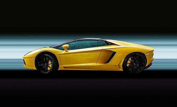 Lamborghini Aventador LP700-4   Queen Street, Auckland, New Zealand.  View my portfolio at www.zarirmadon.com