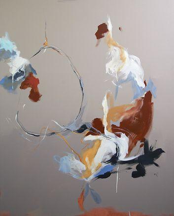Abstract art work by sladjana Adzic