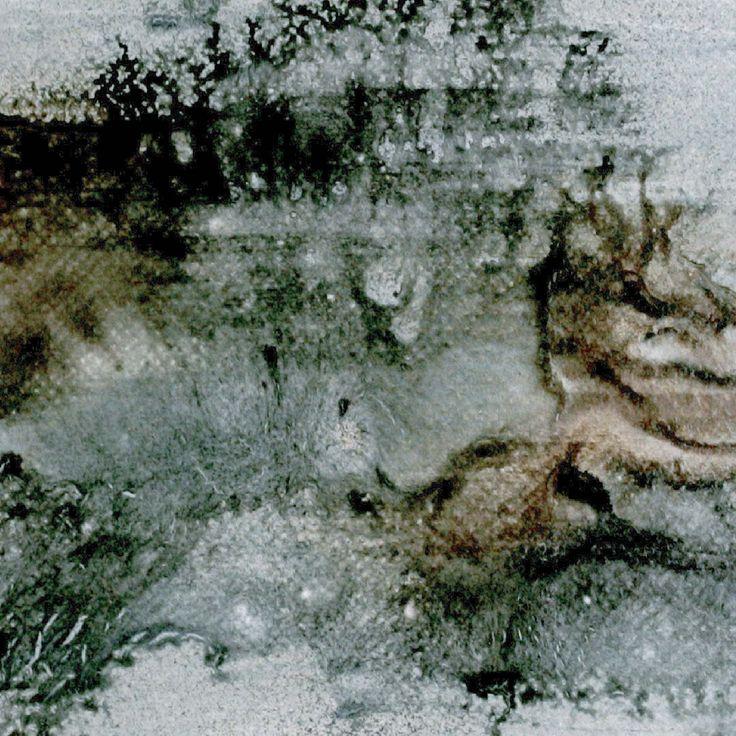 Prata manchada - Anjos esfarrapada