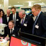 Fraunhofer ITEM: Neues Leistungszentrum »Translationale Medizintechnik«