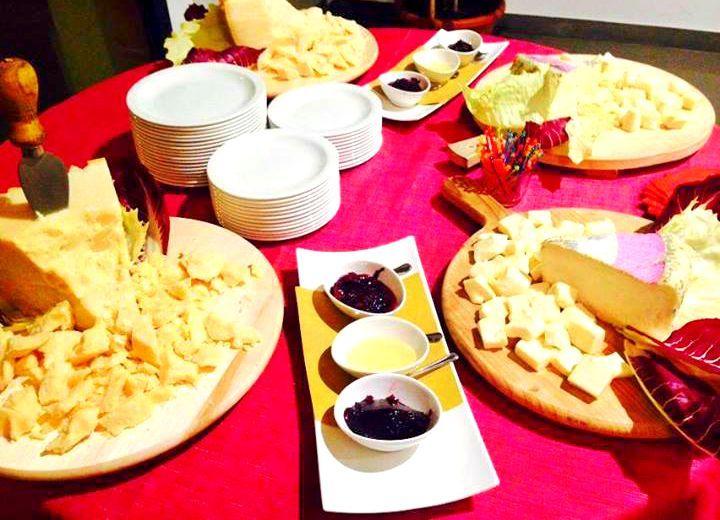 Selection - Cheese and Jam  #ilfilandino #ristoranteilfilandino #restaurant #italianrestauran #cittadella #padova #italia #itality #veneto #cheese #hotelfilanda