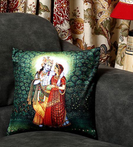 Apno rajasthan cushion covers