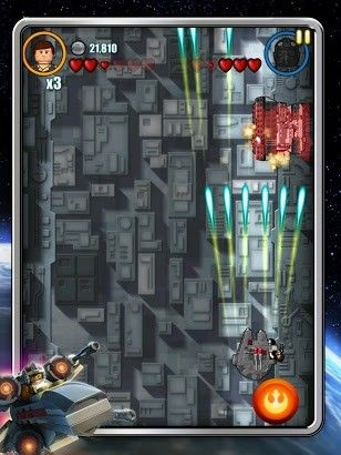 Pin By Linh Vu On Free Apk Download For Android Lego Star Lego