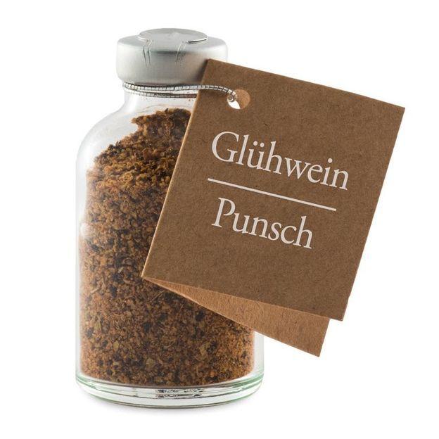 Gewürzmischung für Glühwein & Punsch im Glas
