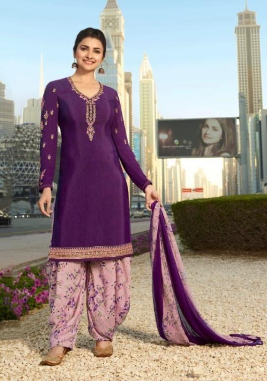 b02044622 Vinay Fashion Designer Patiala Salwar Suit in 2019