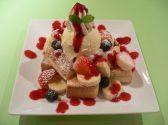 フルーツカフェタマル フルーツ TAMARU  広島の果物屋 タマル