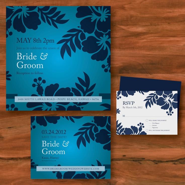 18 best Hawaiian Themed Wedding images on Pinterest | Themed ...