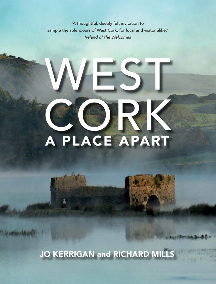 A thoughtful, deeply felt invitation to sample the splendours of West Cork for local and visitor alike.