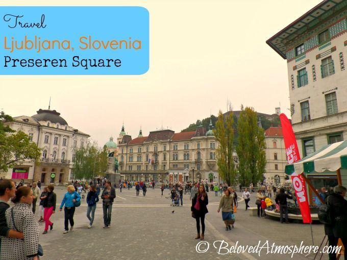 photo credit: Amy Askin {Beloved Atmosphere} -  Travel: Ljubljana, Slovenia - Beloved Atmosphere #TBIN #BelovedAtmosphere