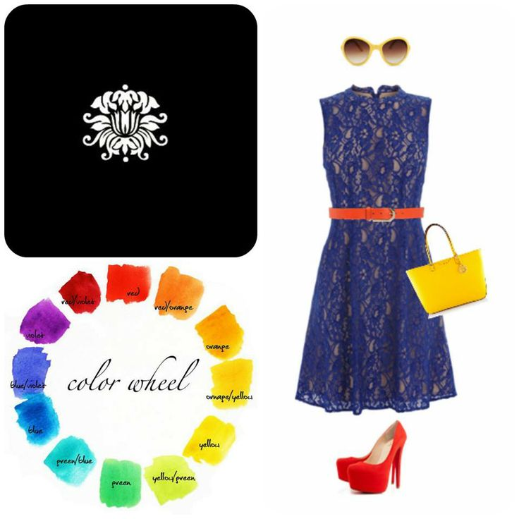 ¡Aprender a combinar colores como una profesional usando la rueda de color!  Podés combinar colores monocromáticos, son diferentes tonos de un mismo color, o también colores análogos, serían los colores adyacentes al color que elijas, o colores complementarios, que son los opuestos en la rueda, como el violeta con amarillo.   También podés hacer combinaciones de colores triádicos, tres colores equidistantes en la rueda de color, por ejemplo amarillo, rojo y azul.