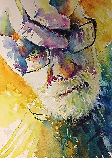272 best Paintings images on Pinterest