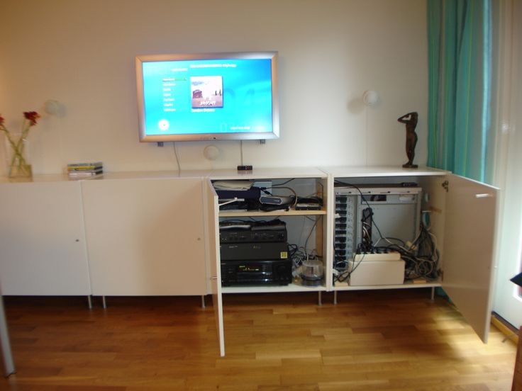 Totally Enclosed With A Repeater? | Media Center Replacement | Pinterest
