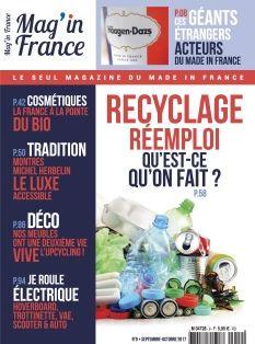 Mag in France