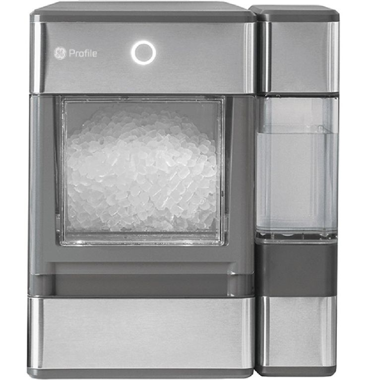 nugget ice maker for home opal