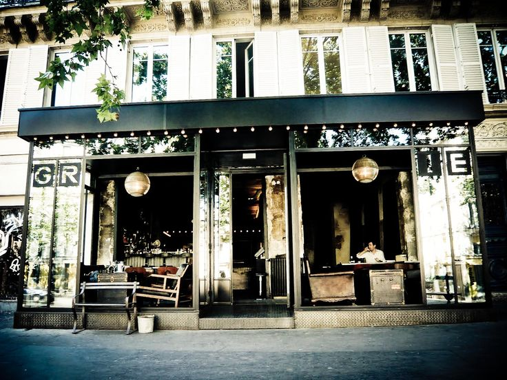 Grazie 91 boulevard beaumarchais 75003 paris at home in for Hotel design 75003