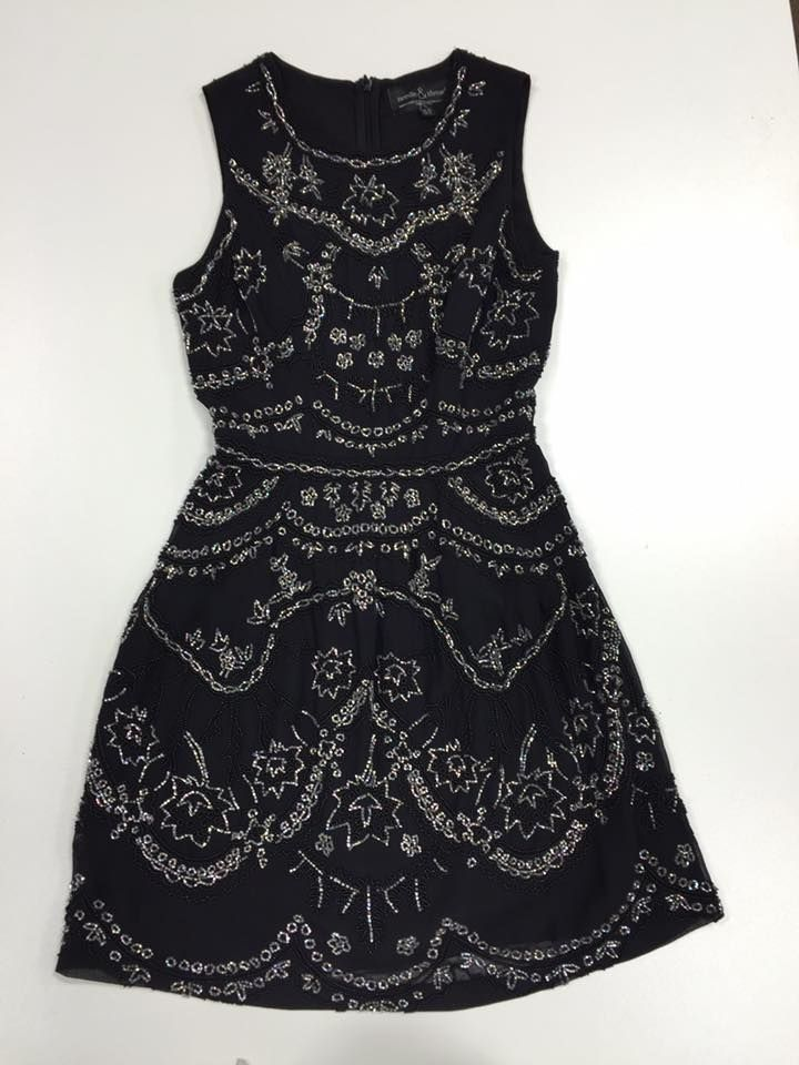 Needle & Thread Beaded Dress Size 2  $285