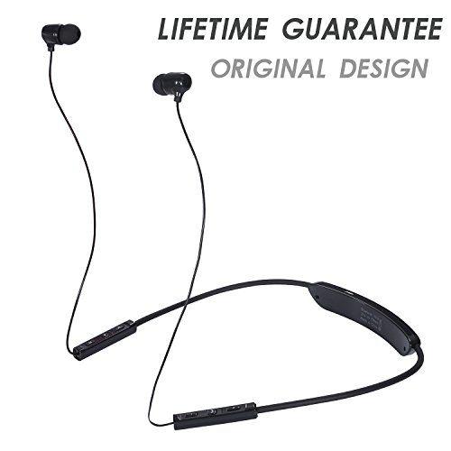 Bluetooth Headphones, Gaoye Wireless Bluetooth Headphones