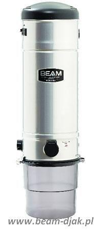 Odkurzacz Centralny BEAM SC 355.