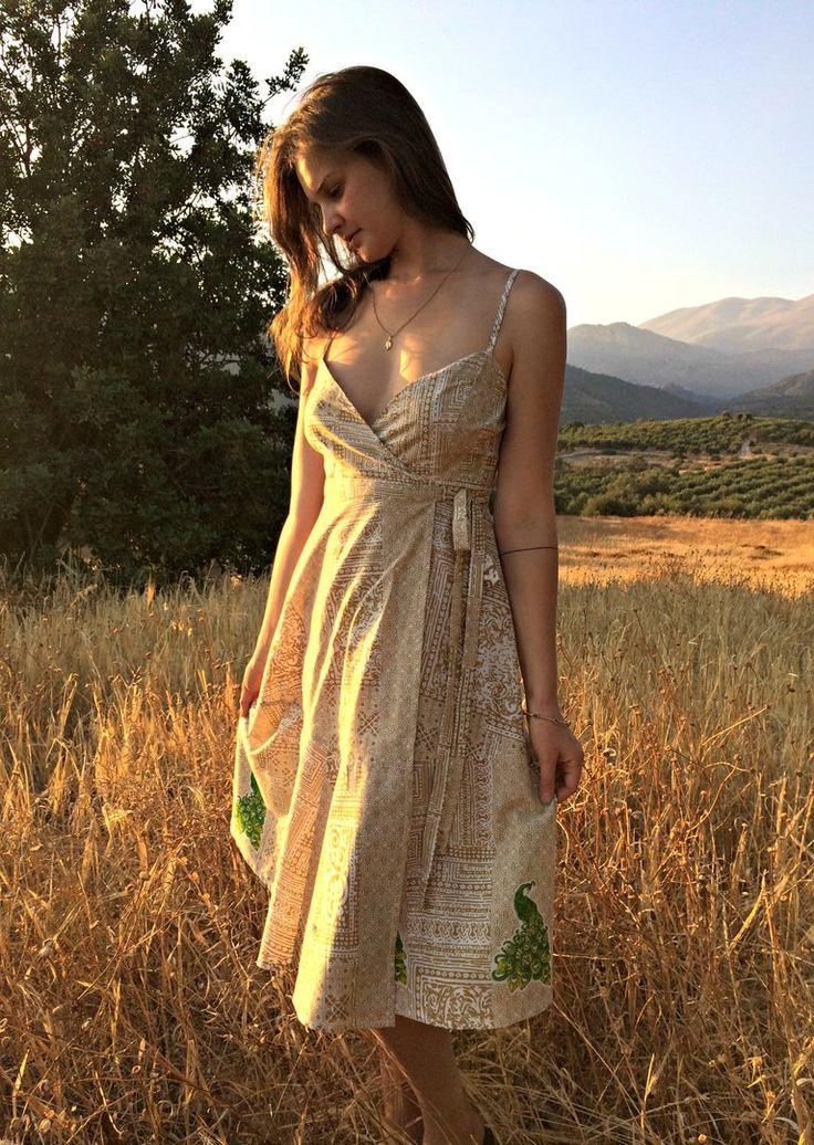 September days are here, with summer's best of weather and autumn's best of cheer. (Helen Hunt Jackson) #snophemp #crete #organic #organiccotton #organicfashion #vegan #veganclothes #veganfashion #vegan #handmade #blockprint #blockprinted #blockprintedcotton #handpainted #exclusive #eco #ecofabric #ecoproduct #ecofashion #ecofriendly #ecofriendlyfashion #etsy #uniquefashion #uniquefabric #dress