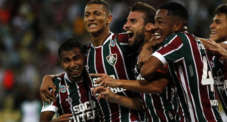 Fluminense bate o Goiás e agora só faltam 8 jogos - http://www.90goals.com.br/fluminense-bate-o-goias-e-agora-faltam-8-jogos