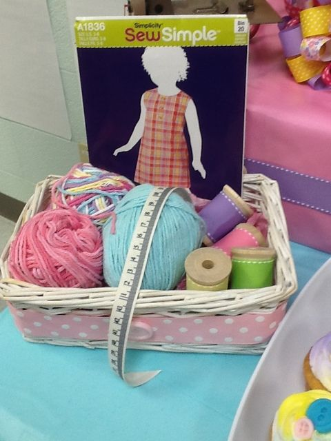 """Photo 1 of 18: Sewing / Back to School """"Welcome back teachers, we think you're """"sew"""" special"""" 