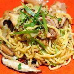 Pei Wei Lo Mein & Other Recipes