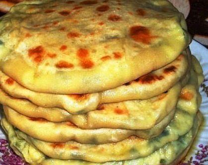 Epic Ich liebe Georgische K che und m chte Ihnen heute ein leckeres Gericht aus dieser Region vorstellen