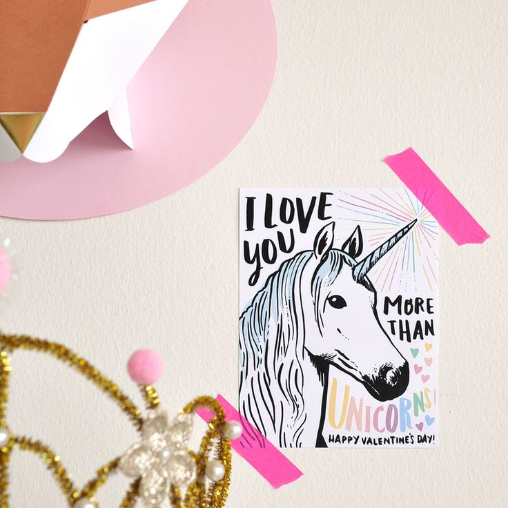 Free Valentine's Day Printables by Hello!Lucky