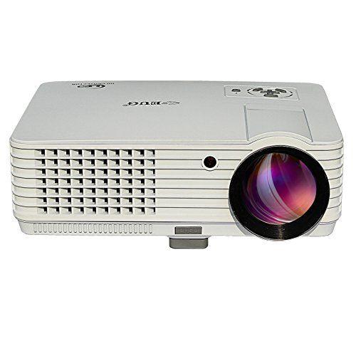 seven ages of rock 1080p projectors