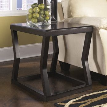Signature Design by Ashley Kenan End Table