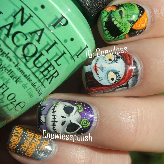 63 best Disney nails images on Pinterest | Disney nails art, Disney ...