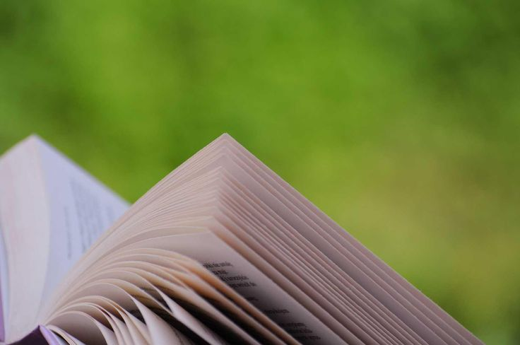 Consejos para desarrollar un buen hábito de lectura