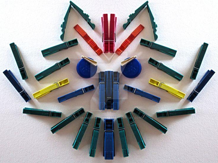 Clothes peg (60) by Jackskeleton1987.deviantart.com on @DeviantArt
