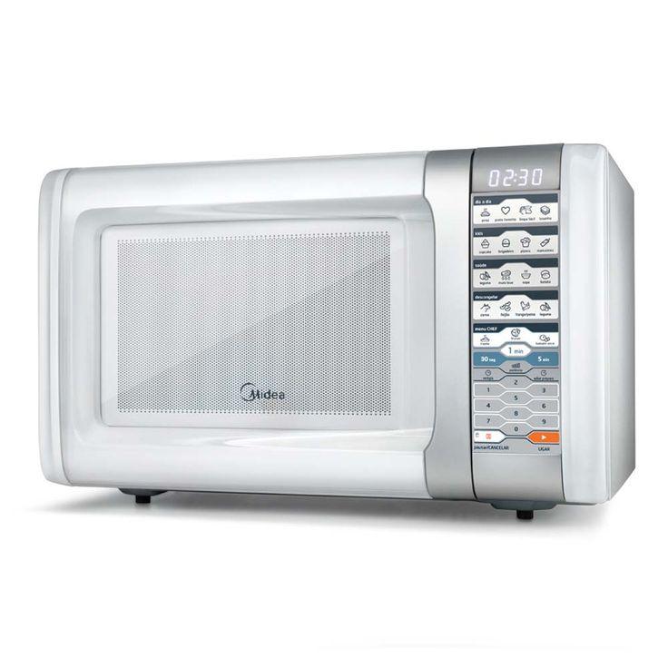 [EXTRAordinário] - Microondas Midea 30 litros - R$272,84