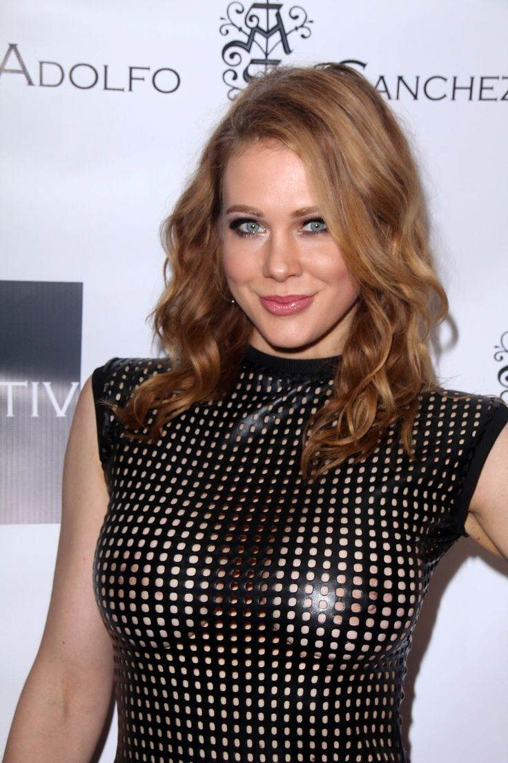 Maitland Ward does her part to keep the force strong in all of us  - Image 0