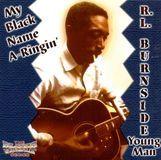 My Black Name A-Ringin' [CD], 06745677