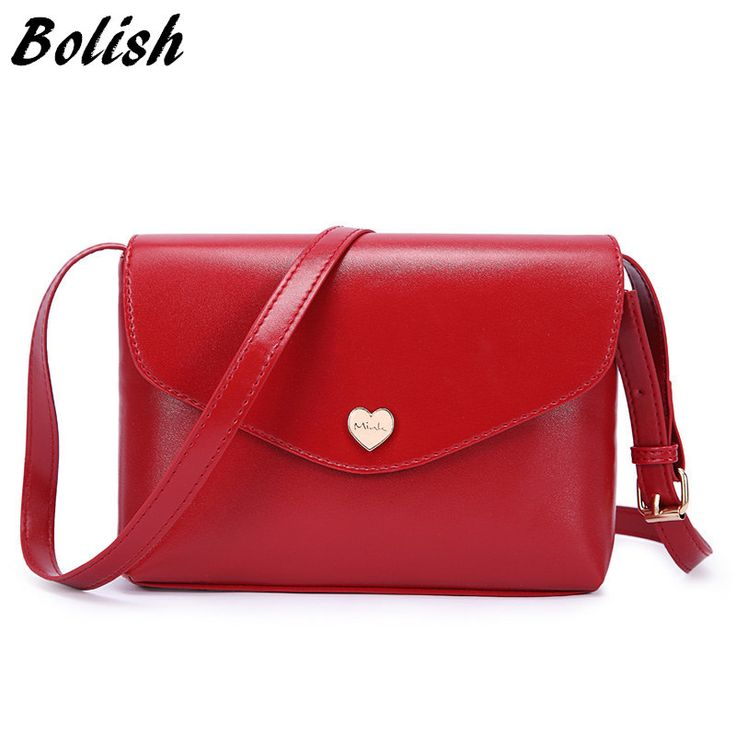 Cheap fashion shoulder bags, Buy Quality shoulder bags directly from China messenger  bag Suppliers  Hot Selling Women Casual Leather Handbags Ladies New ... 62fa0fa6fa