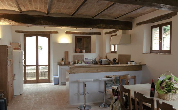 Italia - amandola - Casa Sibilla