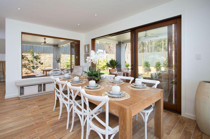 Stanteen - Simonds Homes #interiordesign #dining