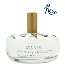 Wander Eau de Parfum | Women Perfume | Lollia Parfum | Fragrance | Lollia by Margot Elena