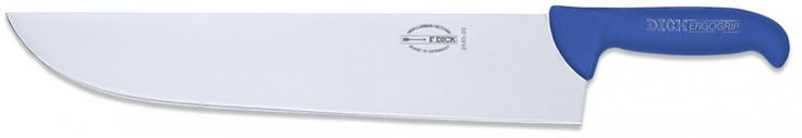 F.Dick ErgoGrip Butcher Knife 12 inch, 13.5 inch and 14 inch